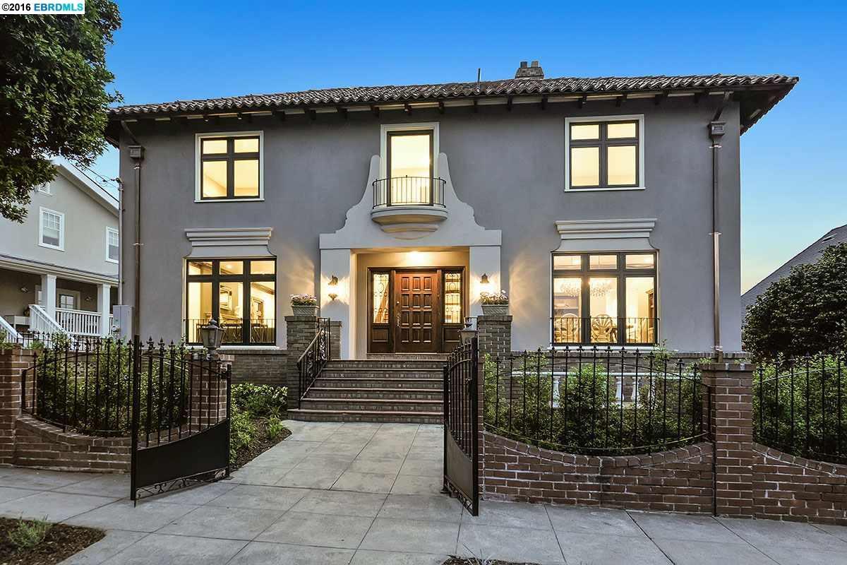 845 Calmar Ave, Oakland, CA