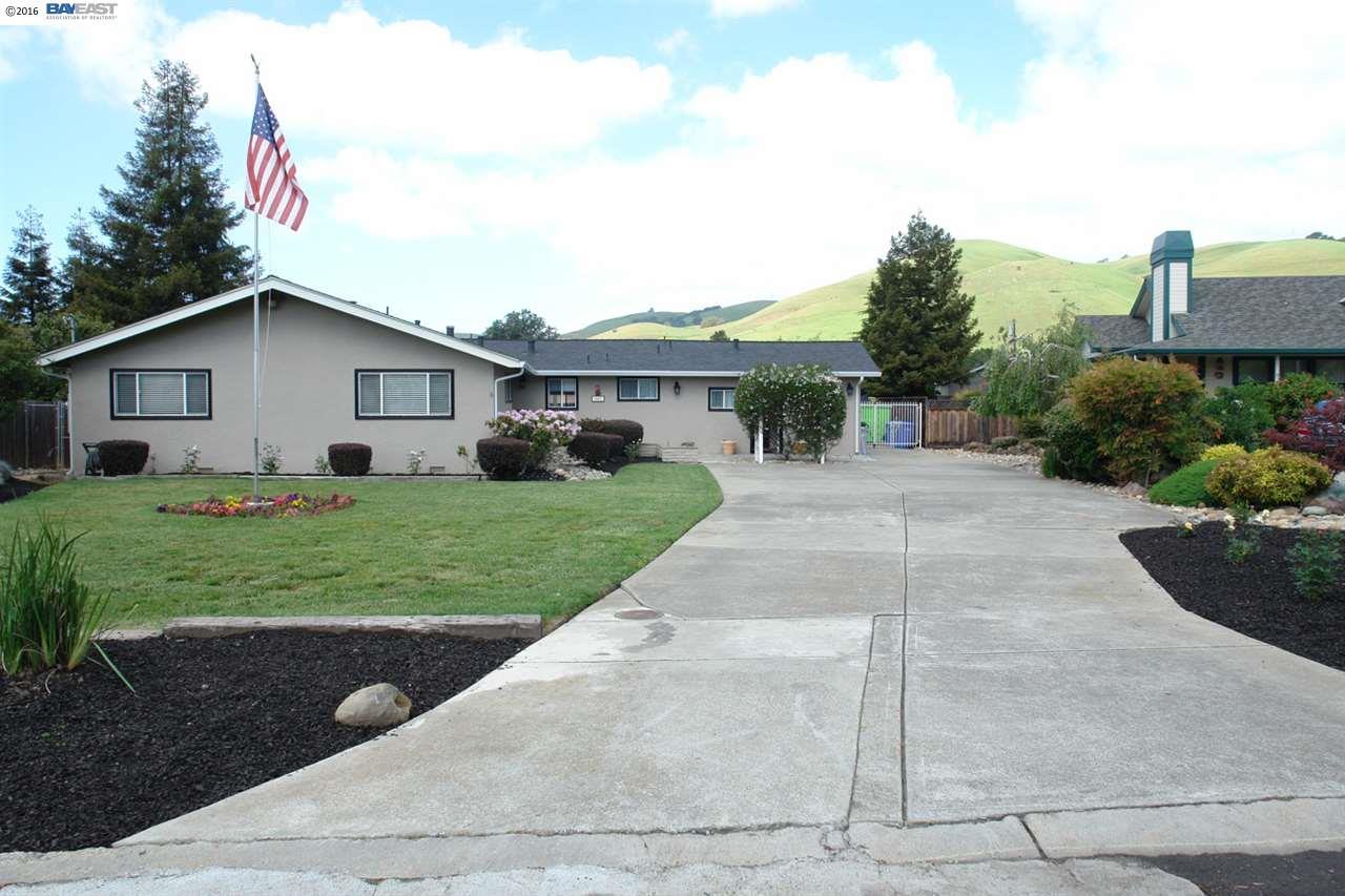 385 Orchard Dr, Fremont, CA