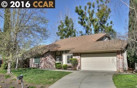 2968 Morgan Dr, San Ramon, CA