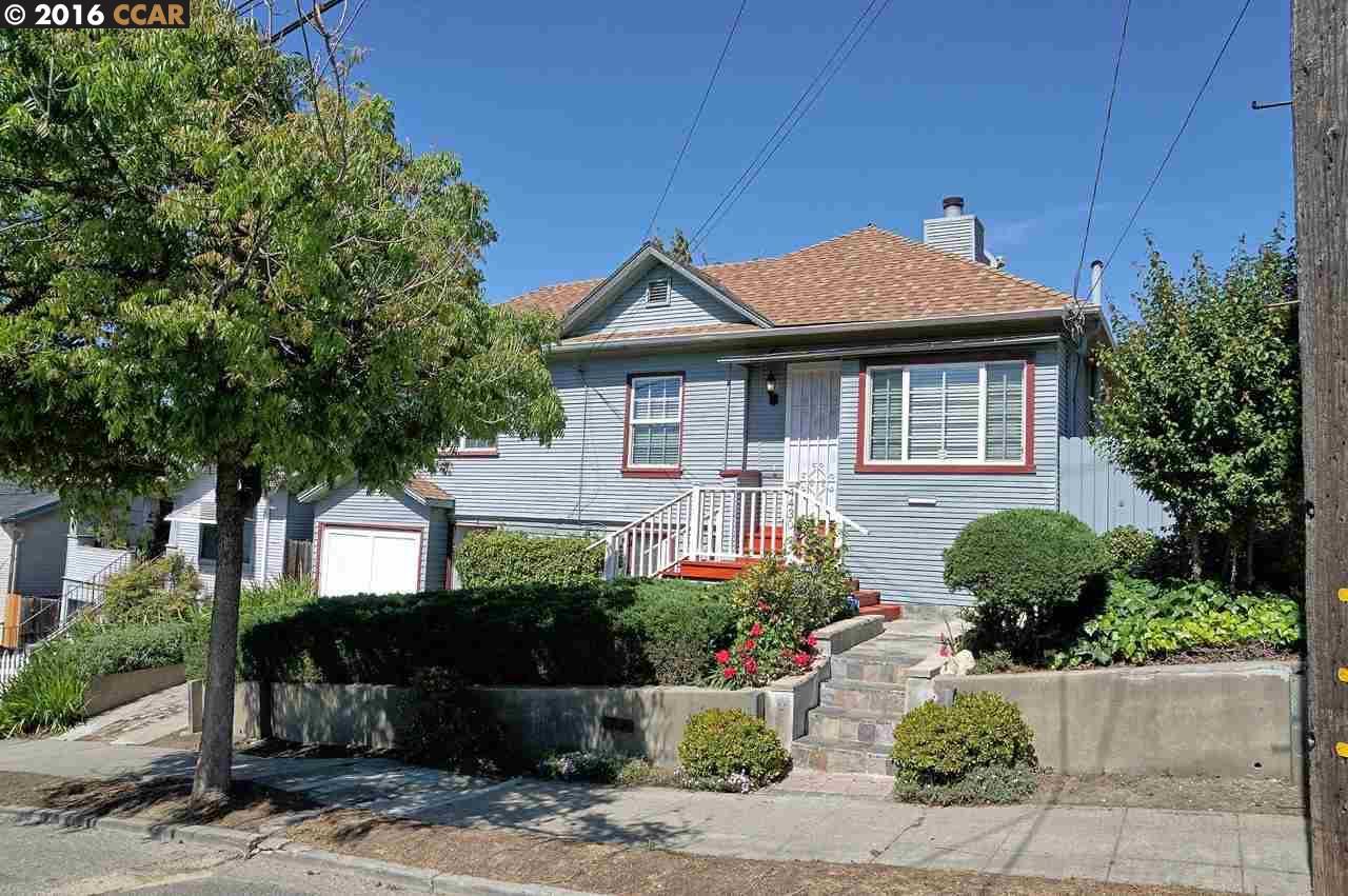 4430 Masterson St, Oakland, CA