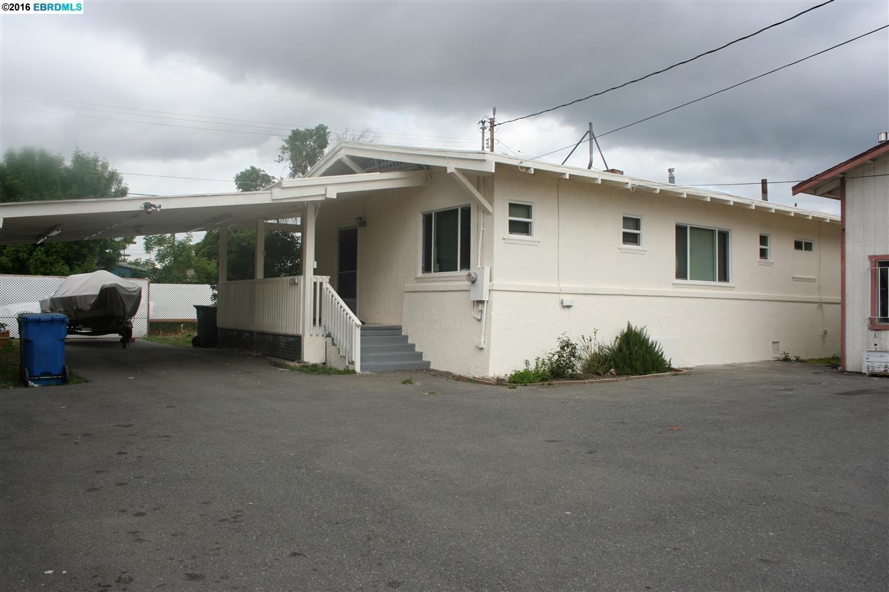 1708 Noia Ave, Antioch, CA