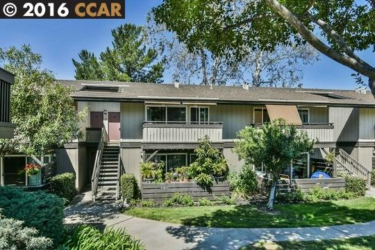 313 Masters Ct #APT 3, Walnut Creek, CA