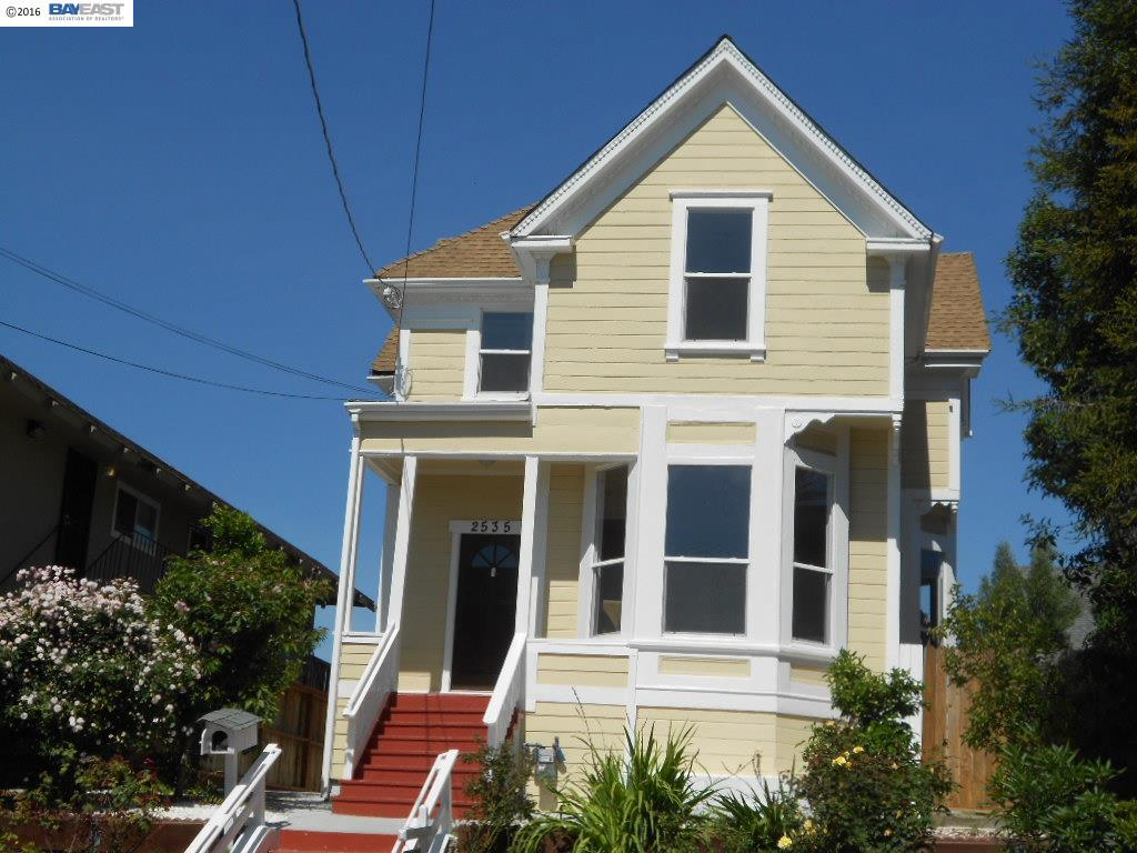 2535 21st Ave, Oakland, CA