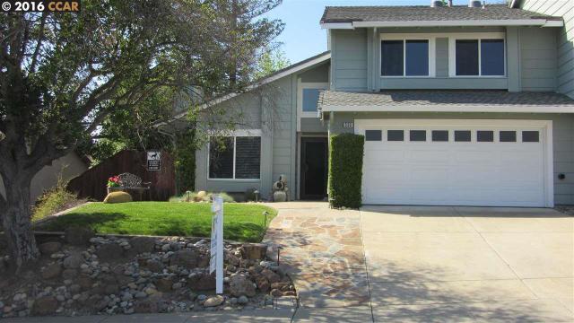 536 Mesa Verde Pl, Pleasant Hill, CA
