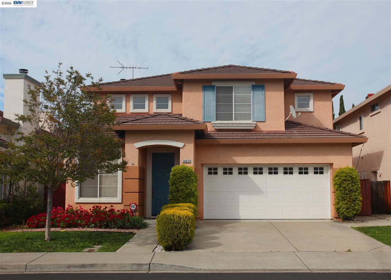 34874 Herringbone Way, Union City, CA