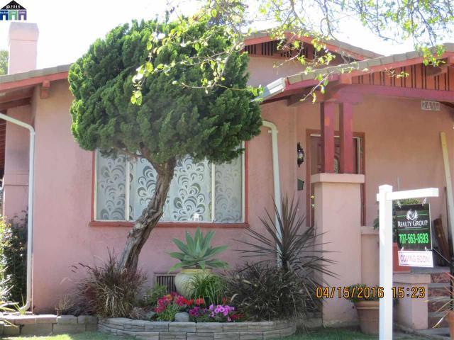 2416 Browning St Berkeley, CA 94702