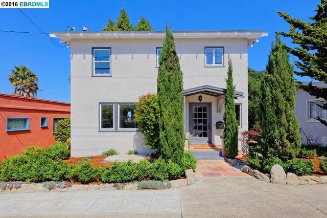 797 Vincente Ave, Berkeley CA 94707