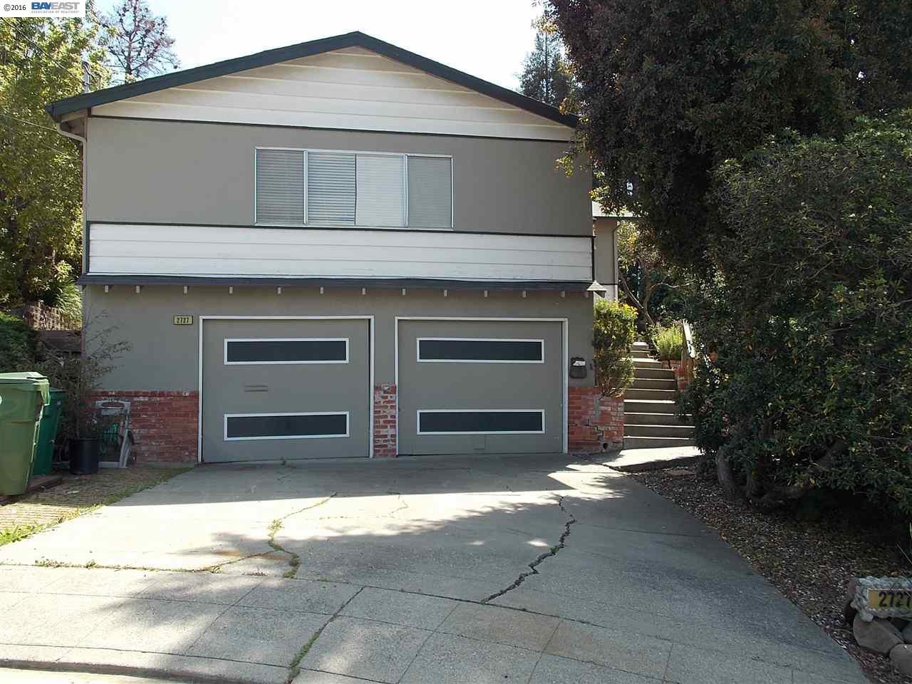 2727 Darlene Ct, Castro Valley, CA