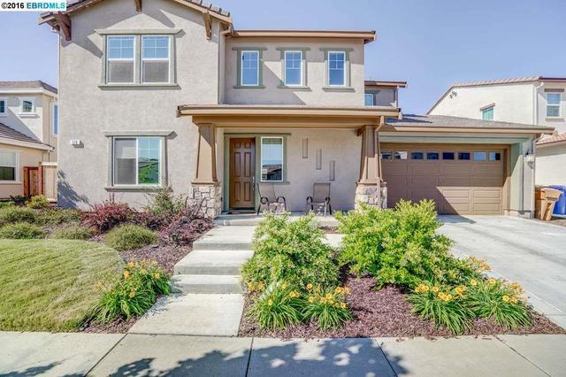573 Fallsburg Ct, Brentwood, CA
