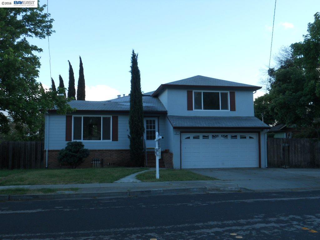 367 Scott St, Livermore, CA
