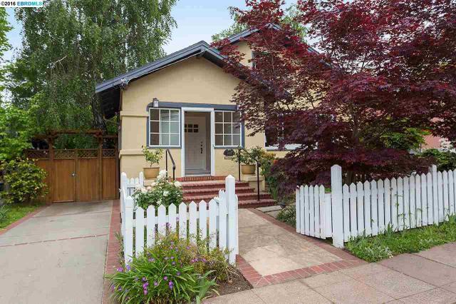 1015 Colusa Ave, Berkeley CA 94707
