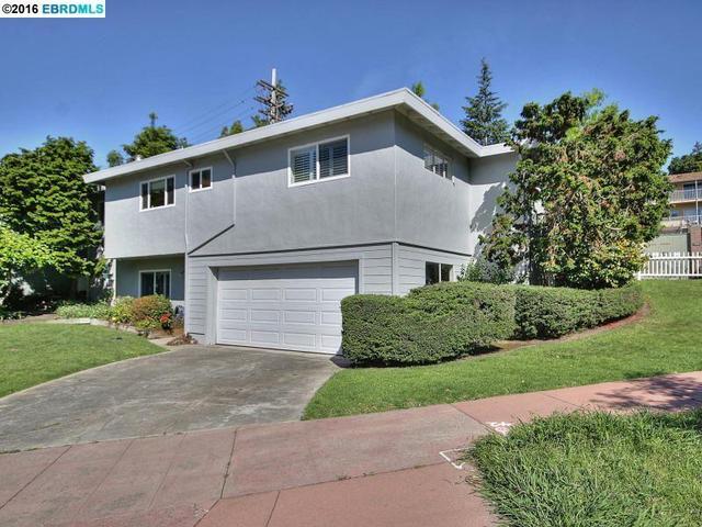 1990 El Dorado Ave, Berkeley CA 94707