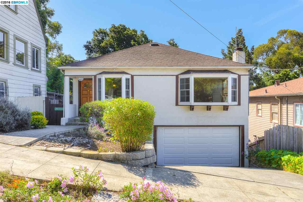 3034 Partridge Ave, Oakland, CA