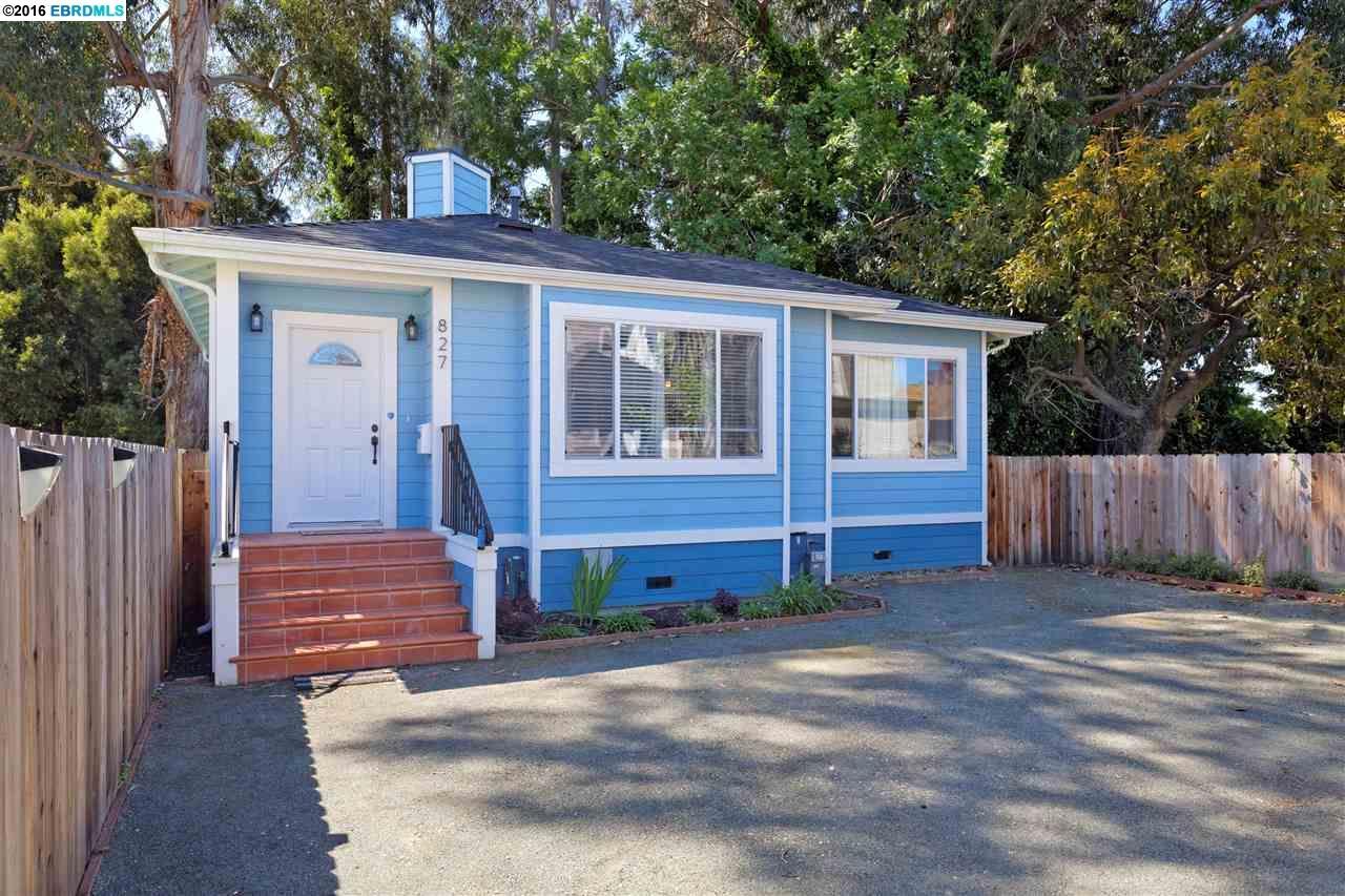 827 51st St, Emeryville, CA