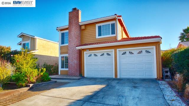 4377 Jessica Cir, Fremont, CA