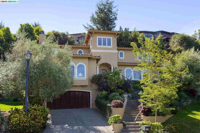 984 Alvarado Rd, Berkeley CA 94705