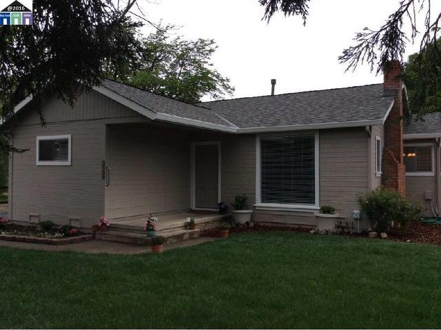 3399 Euclid Ave, Concord, CA