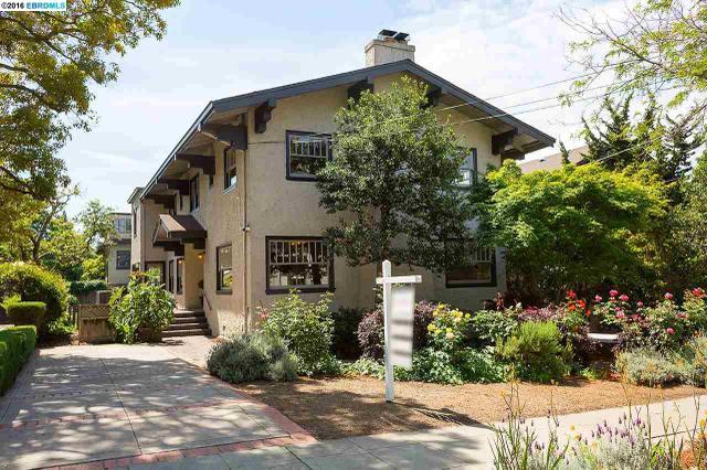 2736 Elmwood Ave, Berkeley CA 94705