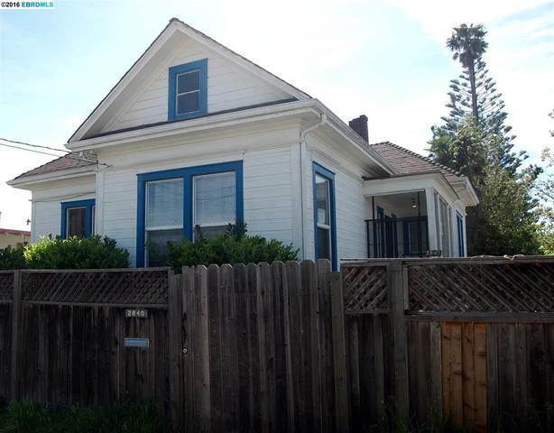 2840 California St, Berkeley CA 94703