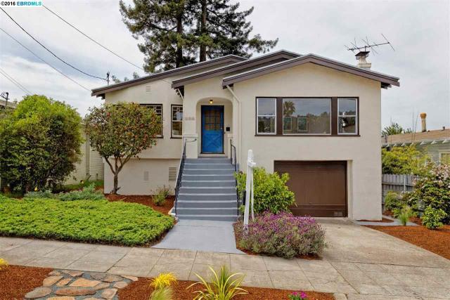 732 Neilson St, Berkeley CA 94707