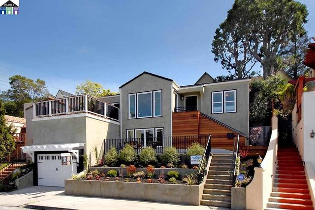 745 Contra Costa Ave, Berkeley CA 94707