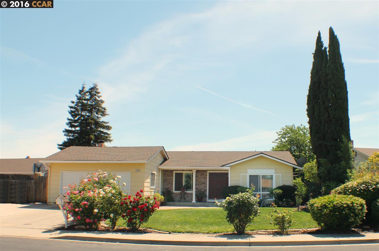 2356 Hilliard Cir, Antioch, CA