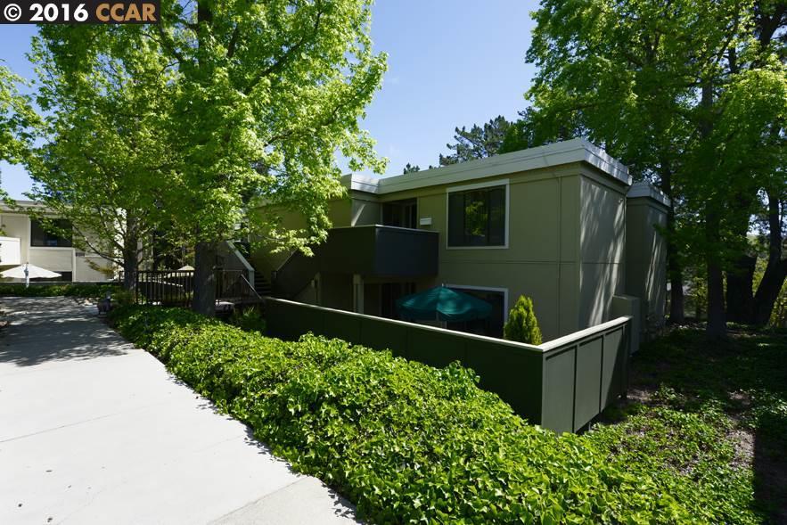 1565 Rockledge Ln #APT 4, Walnut Creek, CA