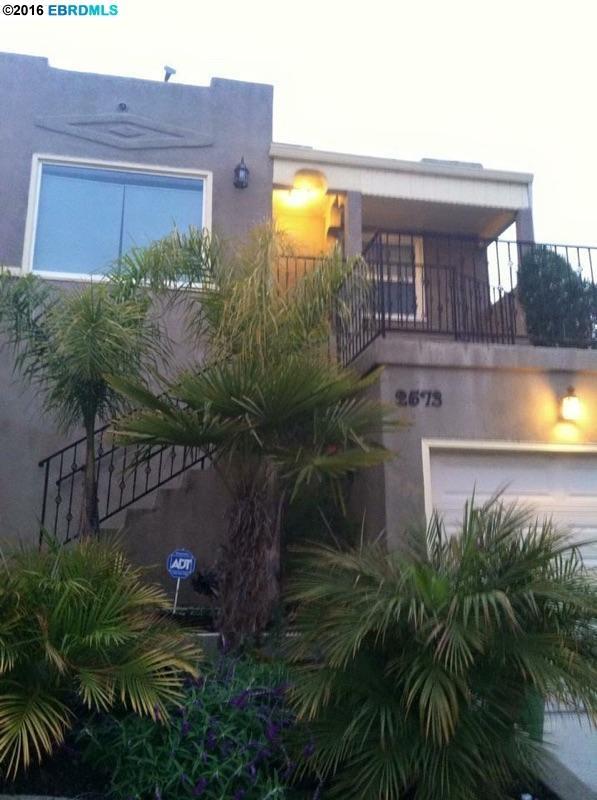 2573 Truman Ave, Oakland, CA
