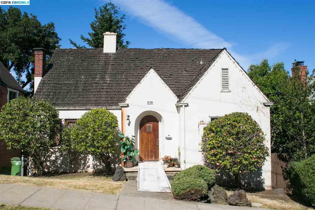 4265 Atlas Ave, Oakland, CA