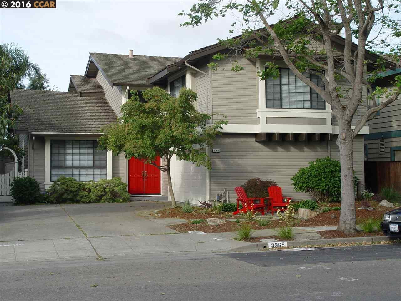 3365 Washington Ct, Alameda, CA