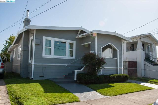 1404 Harmon St, Berkeley CA 94702