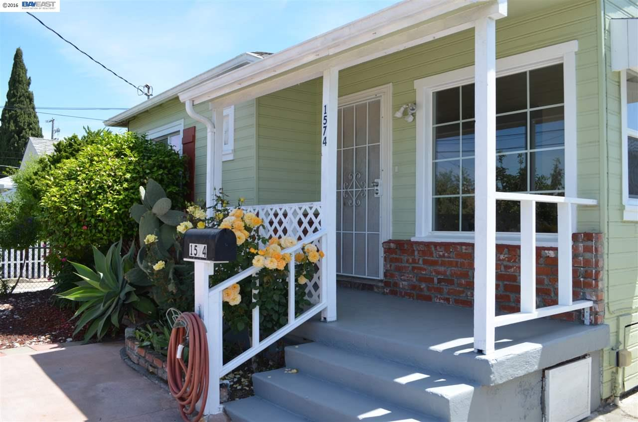 1574 153rd Ave, San Leandro, CA