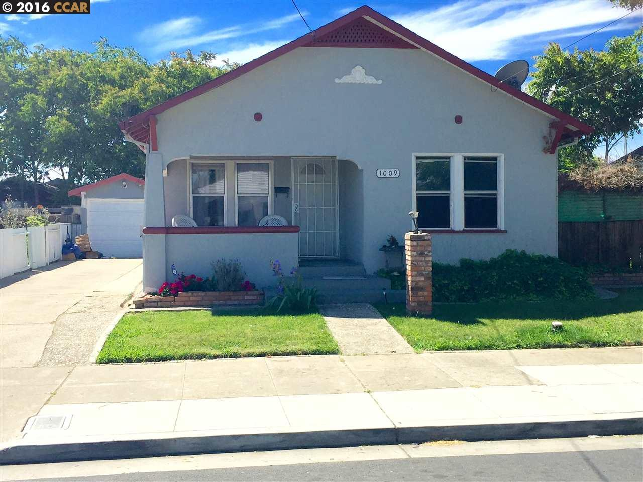 1009 W 9th St, Antioch, CA