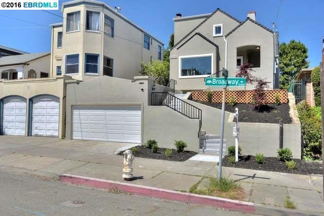 5401 Broadway, Oakland, CA