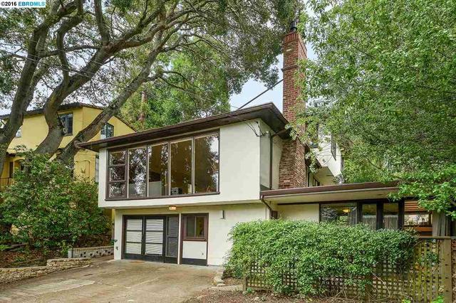 769 Euclid Ave, Berkeley CA 94708