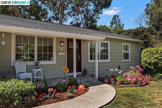 4515 Elinora Ave, Oakland, CA