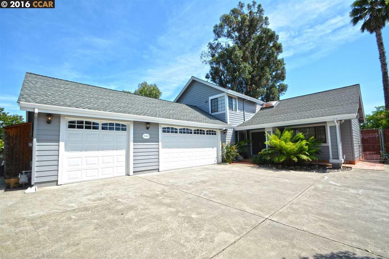 3363 Walnut Ave, Concord, CA