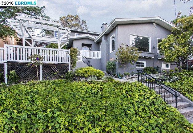 126 Oakmont Ave, Oakland, CA