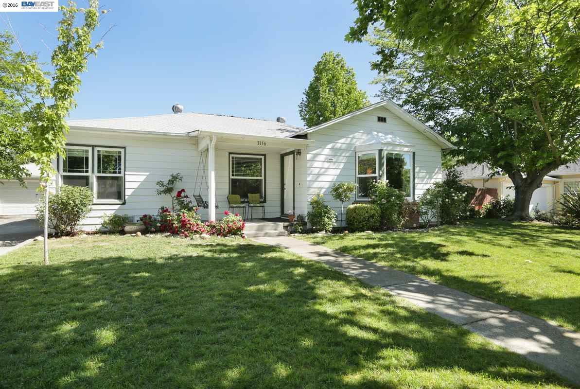 3156 Rogers Ave, Walnut Creek, CA