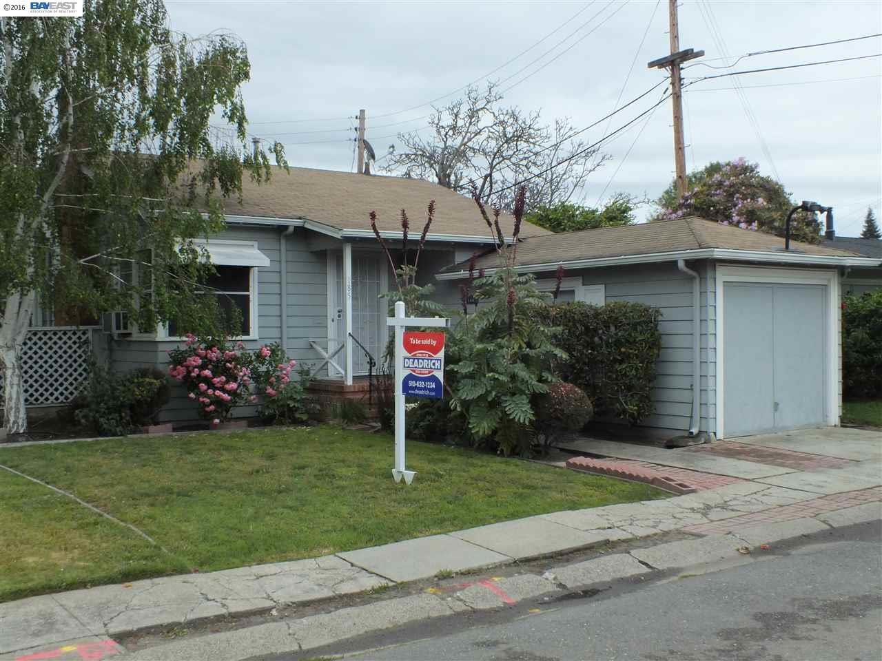 185 Dutton Ave, San Leandro, CA