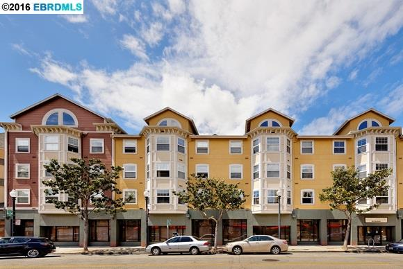 555 10th St #APT 409, Oakland, CA