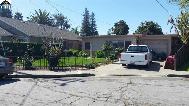 22811 Arnold Ct, Hayward, CA