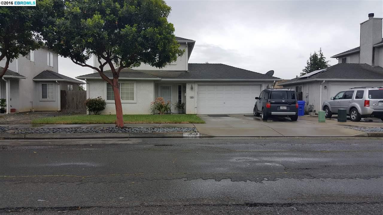 1524 Hoffman Blvd, Richmond, CA