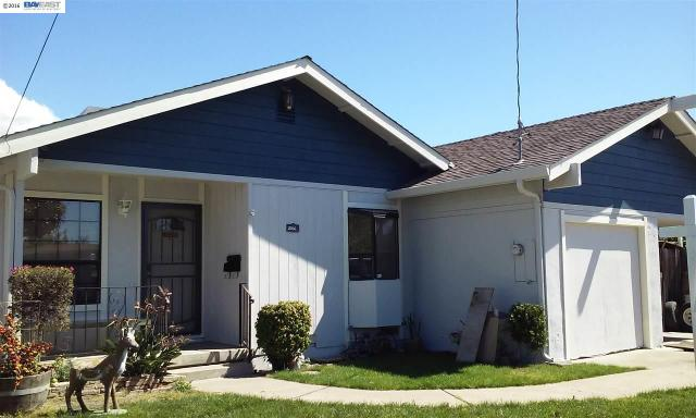 26502 Underwood Ave, Hayward CA 94544