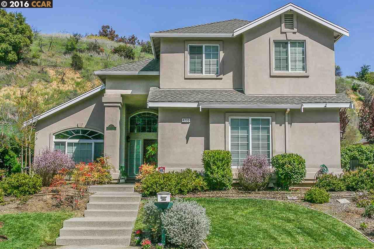 4239 Alhambra Way, Martinez, CA