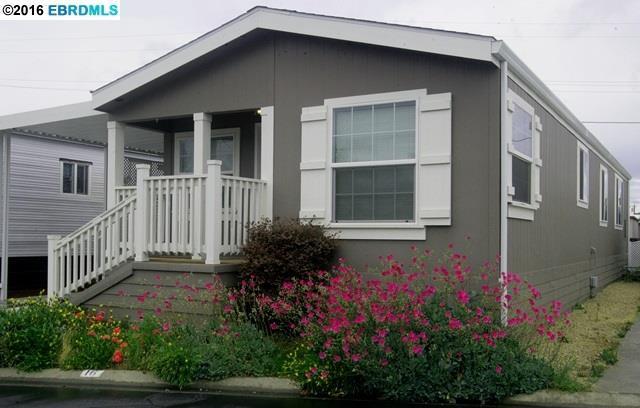 16 Genesco St #16, Oakley, CA 94561