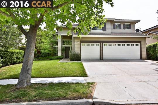 648 Sundale Ln, Brentwood, CA