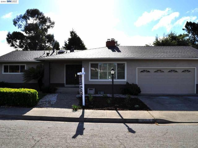 25648 Paul Ct, Hayward CA 94541
