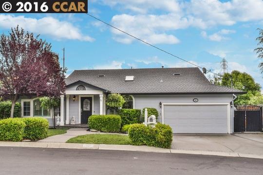 161 Kendall Rd, Walnut Creek, CA
