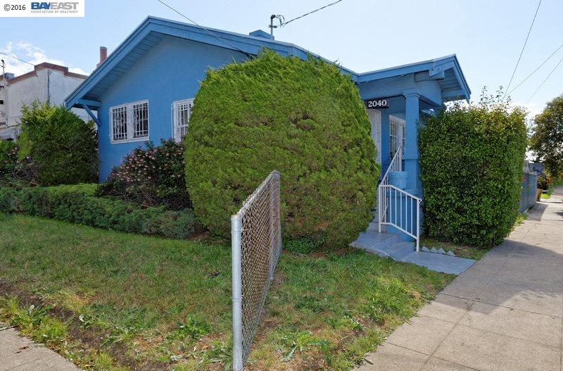 2040 55th Ave, Oakland, CA
